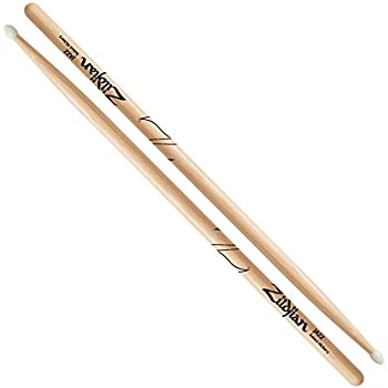 ZILDJIAN JZNN Nylon Natural Drumsticks