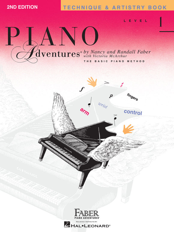 Piano-Adventures-Level-1-Technique-Artistry-Book