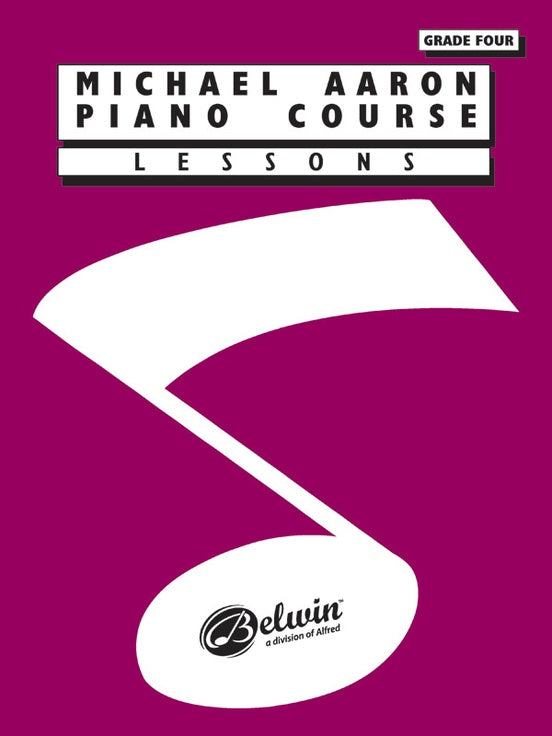 Michael-Aaron-Piano-Course-Lessons-Grade-4