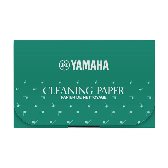 Yamaha Cleaning Paper, 70 pcs