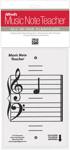 Alfreds-Music-Note-Teacher-All-In-One-Flashcard-White