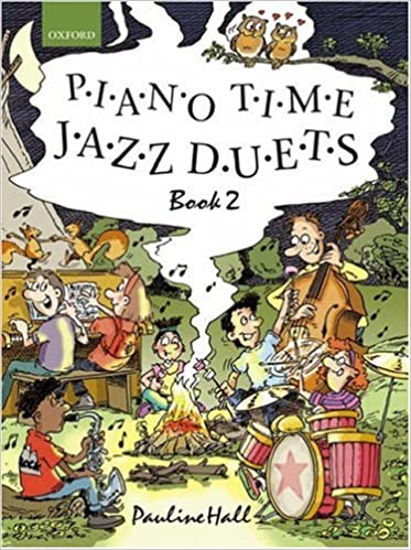 Piano-Time-Jazz-Duets-Book-2