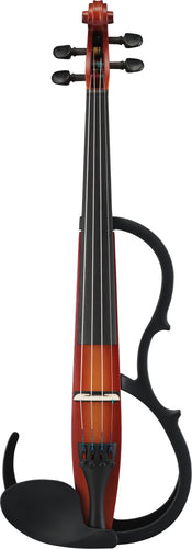 Yamaha Silent 4-stringViolin Pro , model SV250