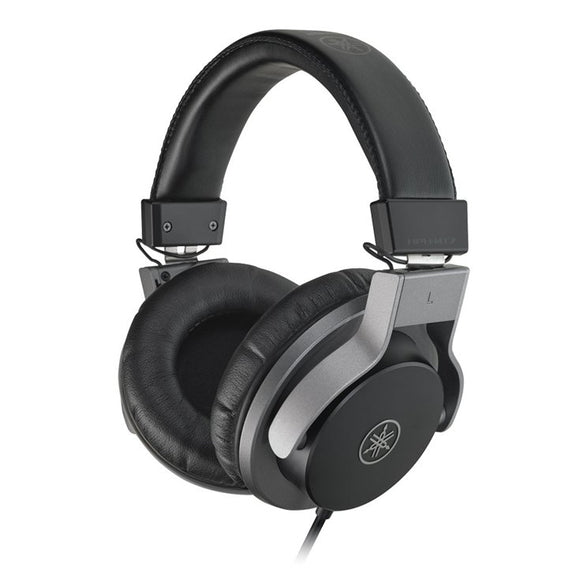 Yamaha HPH-MT7 Studio Monitor Headphones, Black