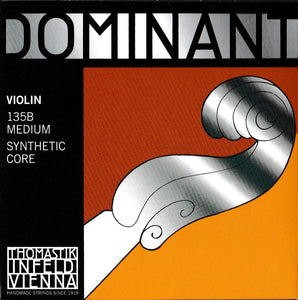 Thomastik Infeld DOMINANT 135B Violin Strings set