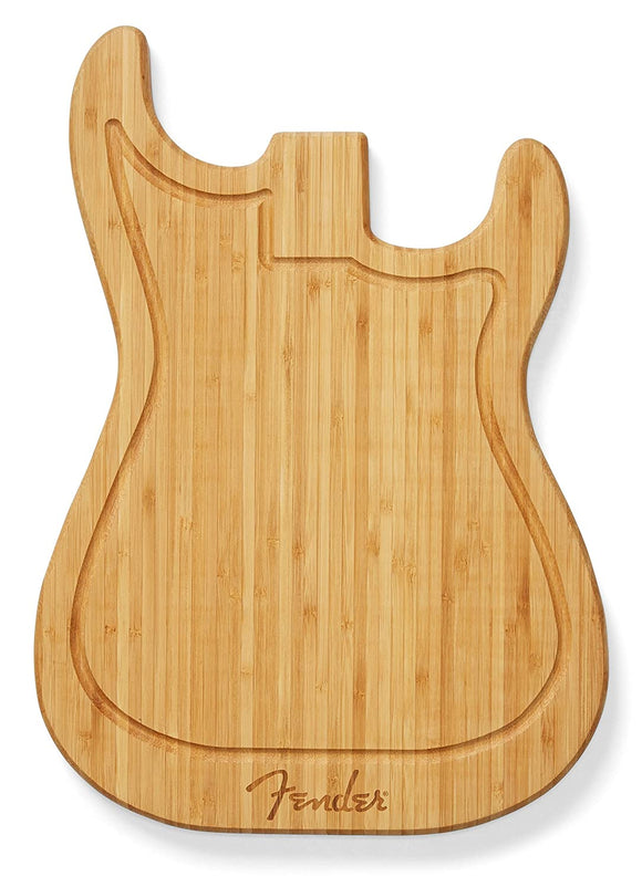 Fender-Stratocaster-Cutting-Board
