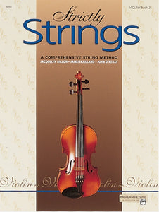 Strictly-Strings-Book-2-For-Violin