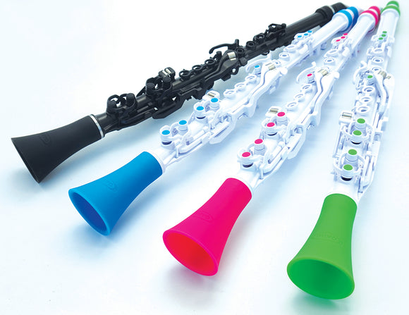 Nuvo Clarineo 2.0 (assorted colors)