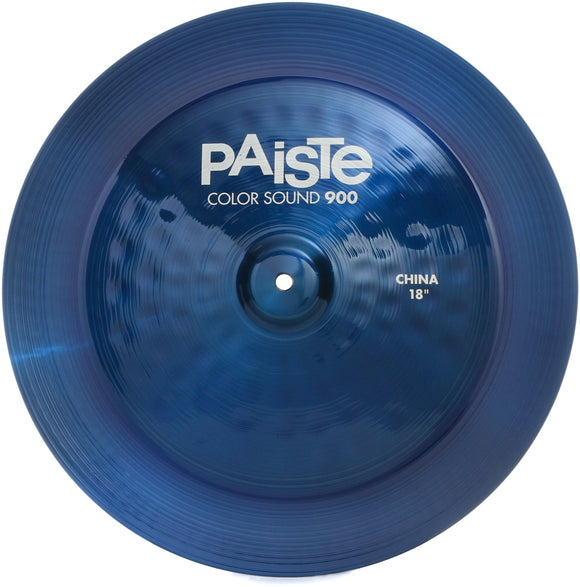 PAISTE  Color Sound 900 18