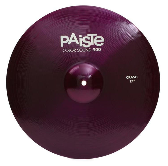 PAISTE  Color Sound 900 17