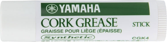 Yamaha Synthetic Cork Grease, Stick