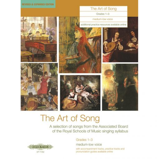 Art-of-Song-Grades-1-3-Medium-Low-Voice