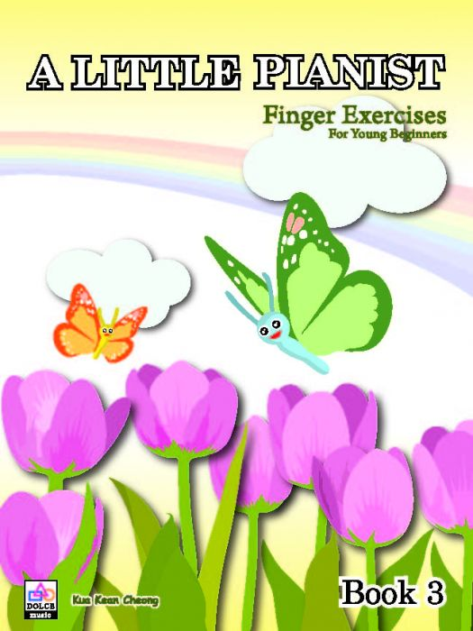 A-Little-Pianist-Finger-Exercise-For-Young-Beginners-Book-3