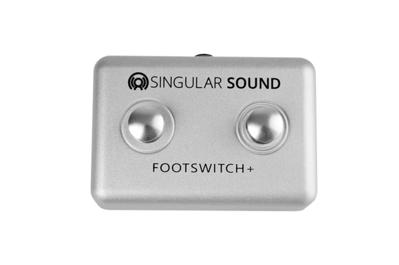 Singular Sound - Footswitch