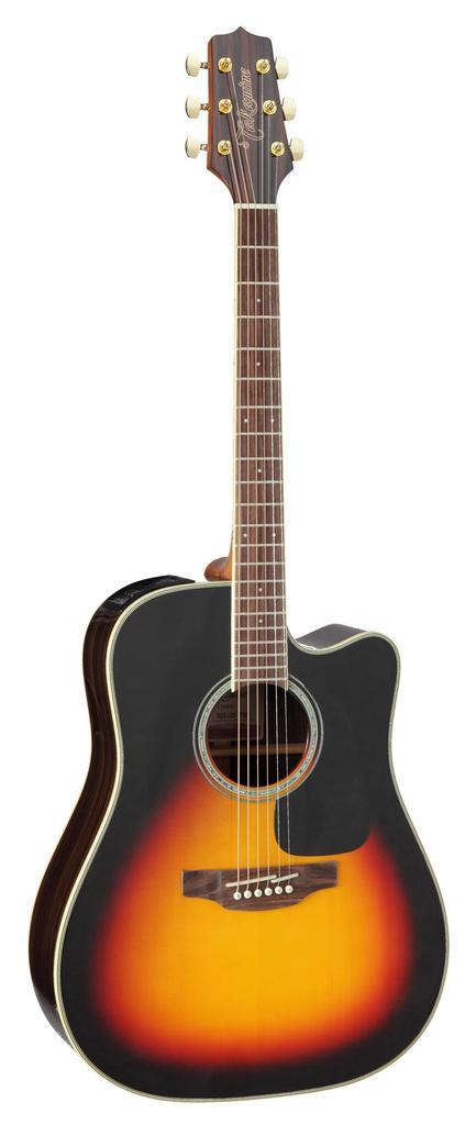 Takamine GD51CE Electric-Acoustic Guitar 電木結他
