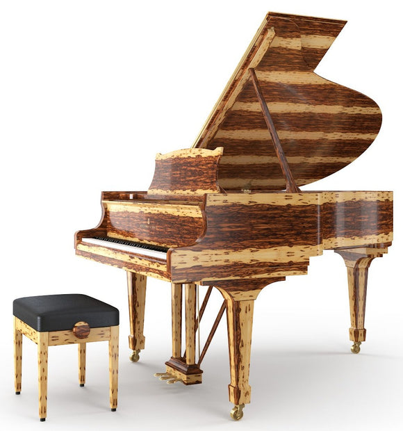 STEINWAY Grand O180 Crown Jewel Chen Chen