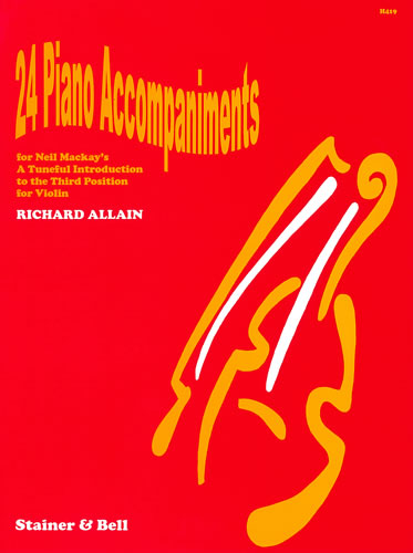 Allain-24-Piano-Accompaniments-for-Neil-Mackays-A-Tuneful-Introduction-to-the-Third-Position