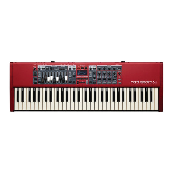 Nord Electro 6 Stage Piano (61/73/73HP Keys)