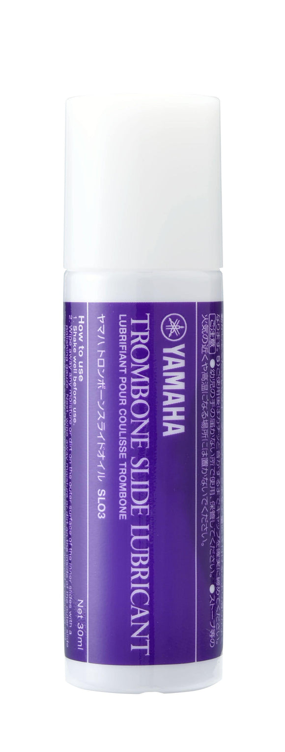 Yamaha Synthetic Trombone Slide Lubricant
