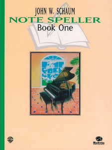 Schaum-Note-Speller-Book-1-Revised