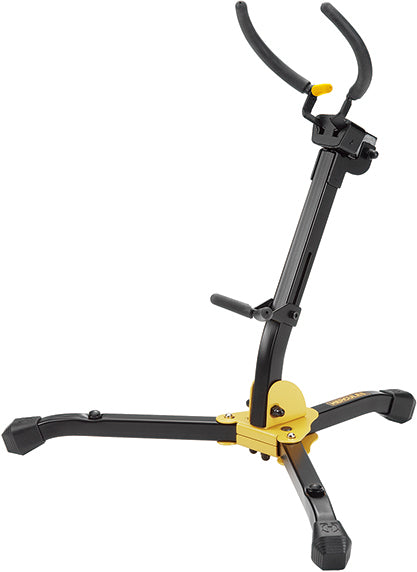Hercules Auto Grip System Alto / Tenor Saxophone Stand