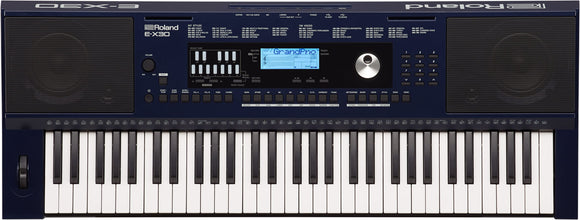 ROLAND E-X30 Arranger Keyboard