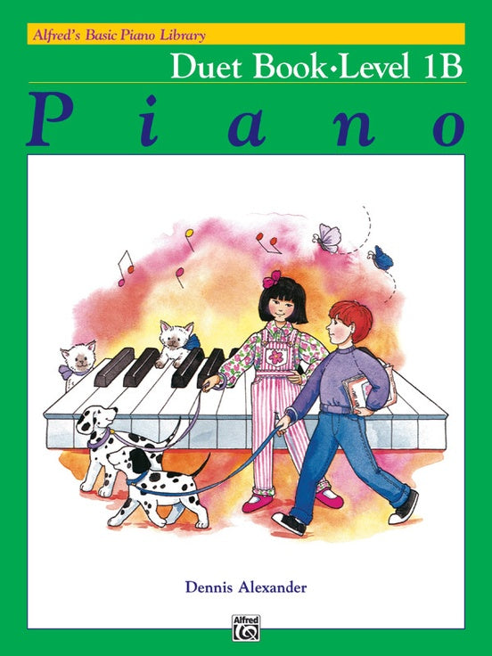 Alfreds-Basic-Piano-Library-Duet-Book-1B