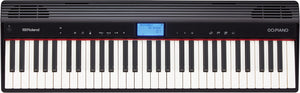 Roland GO:PIANO Digital Piano (GO-61P)