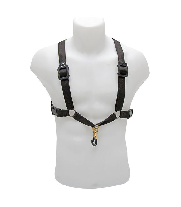 BG France S40MSH Harness Series Saxophone Harness