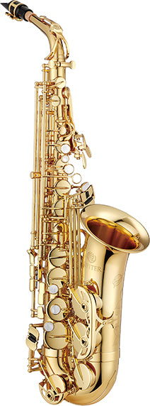 Jupiter Performance Series JAS1100 Eb Alto Saxophone