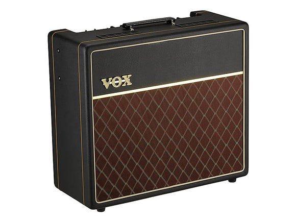 VOX AC15HW1G12C 15W Hand Wired Combo (Limited Edition)