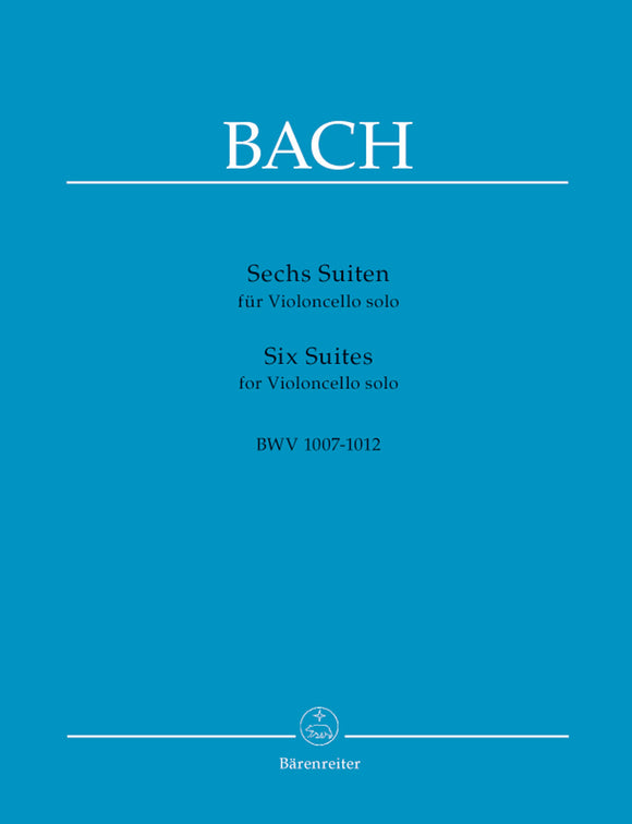 Bach-Six-Suites-for-Violoncello-solo-BWV-1007-1012