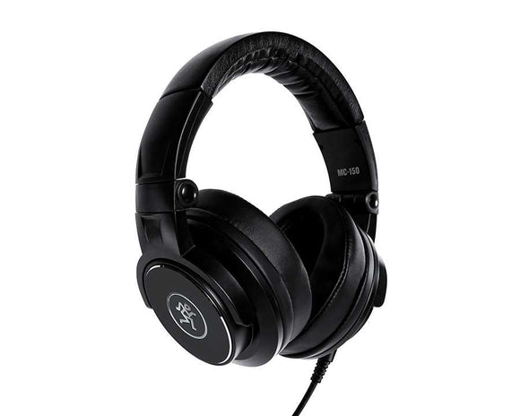 Mackie MC150 Studio Monitor Headphones