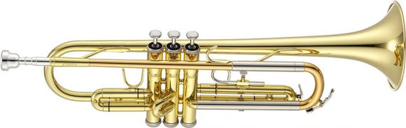 Jupiter 500 Series JTR500 Bb Trumpet