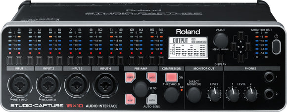 Roland STUDIO-CAPTURE