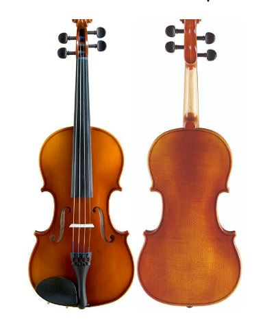 Suzuki Outfit Violin 220-OF ( Various sizes )