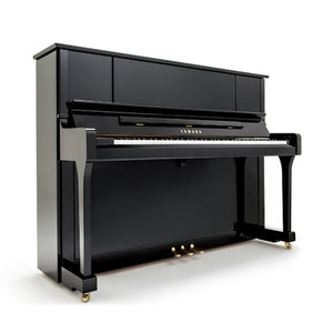 Yamaha YU1X Upright Piano