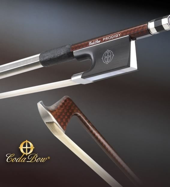 Codabow Carbon Fiber Violin Bow