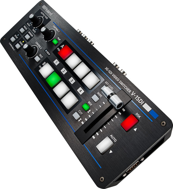 Roland V-1SDI | 3G-SDI Video Switcher