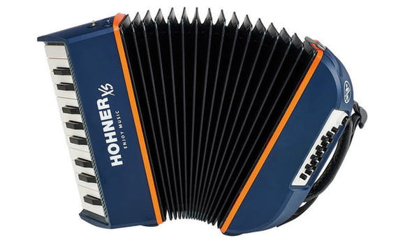 Hohner XS accordion - Exclusive for children !