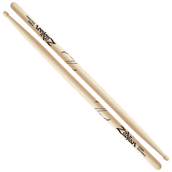 ZILDJIAN Gauge Series Drumsticks - 8 Gauge (Hickory)