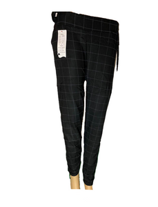 Women's Leggings R1L-102-BK-FZ