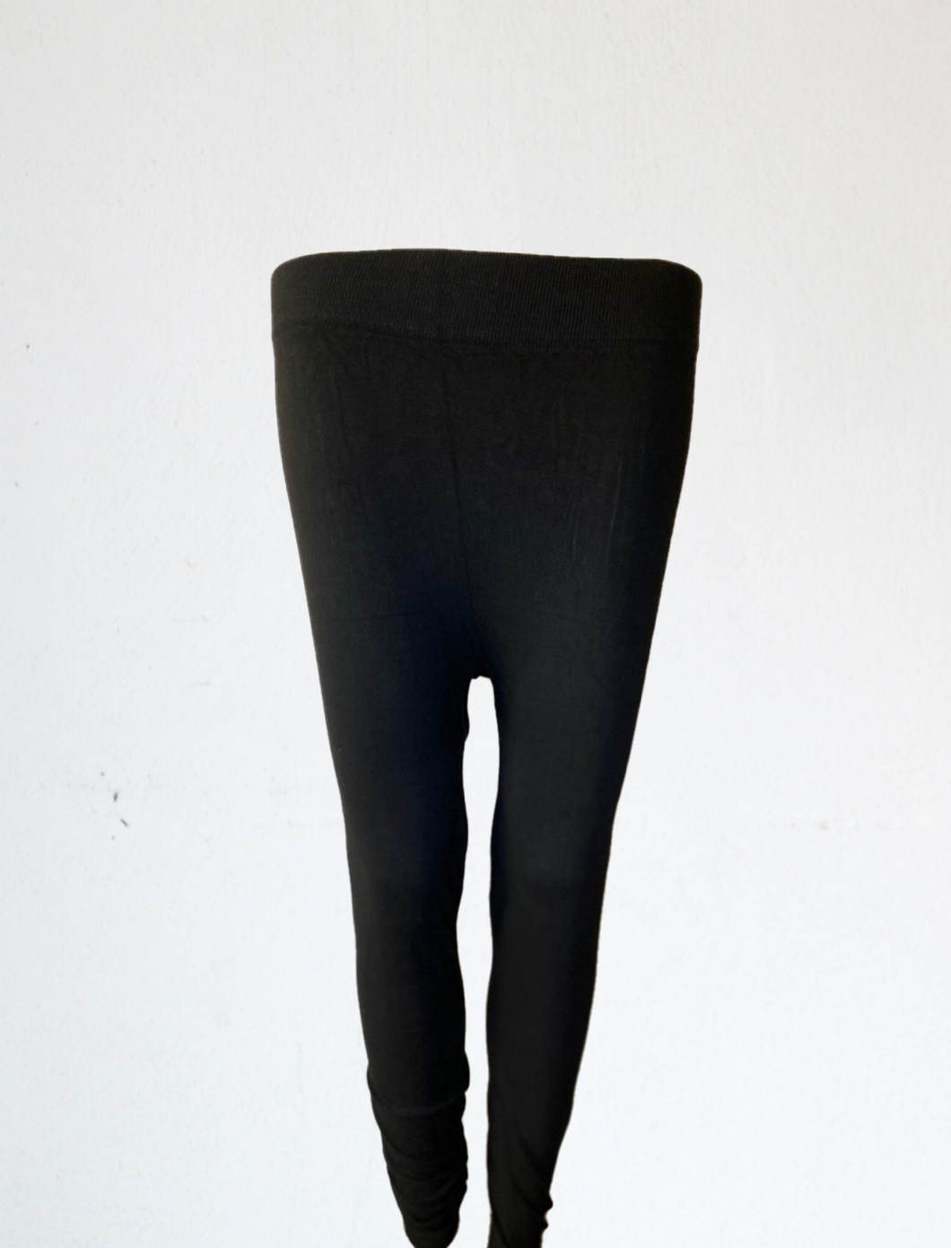 Women's Leggings for Tops, Dresses and Other Modest Outfits R1L-108-BK-FZ