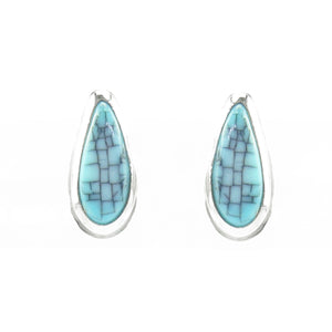 Drop in the Ocean Earrings
