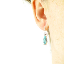 Load image into Gallery viewer, Drop in the Ocean Earrings