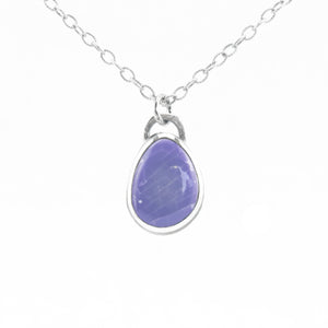 Classic Oval Necklace