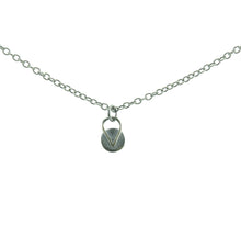 Load image into Gallery viewer, Silver Lining Pendant