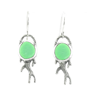 Staghorn Coral Earrings