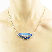 Load image into Gallery viewer, Humpback Whale Necklace