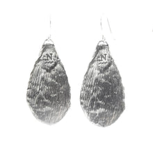 Load image into Gallery viewer, Sea Sponge Earrings